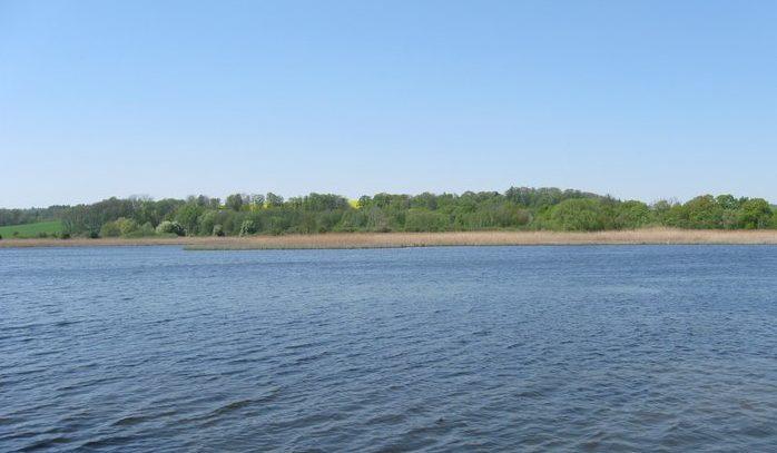 Rybník Štěpán
